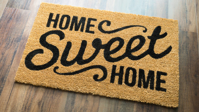 Home sweet home - wohnenlive.de