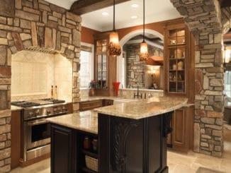 Küchenmöbel nach Maß