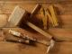 Werkzeuge zum Renovieren
